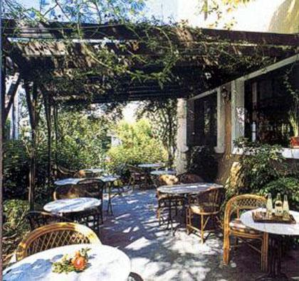 rea hotel paleochora crete
